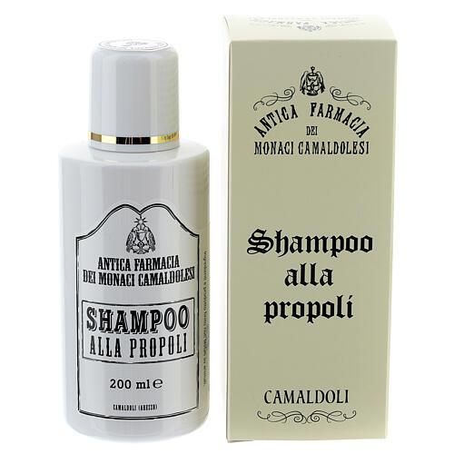 Camaldoli Bee Propolis Shampoo (200 ml) 1