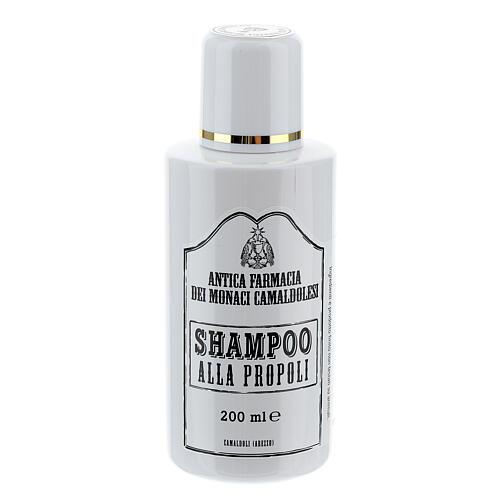 Camaldoli Bee Propolis Shampoo (200 ml) 2