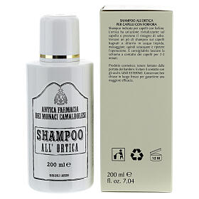 Camaldoli Nettle Shampoo (200 ml) s2