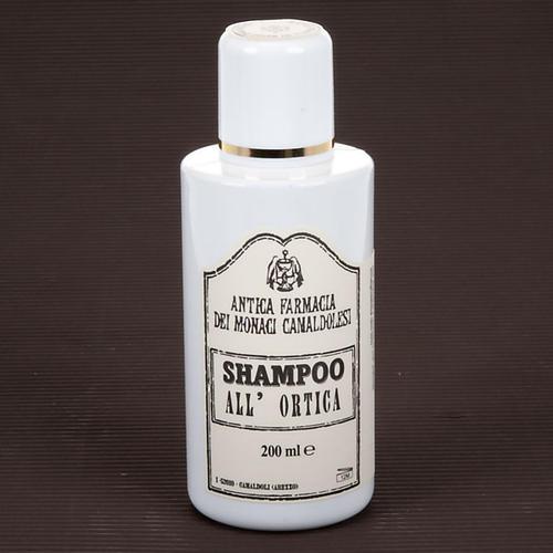 Camaldoli Nettle Shampoo (200 ml) 2