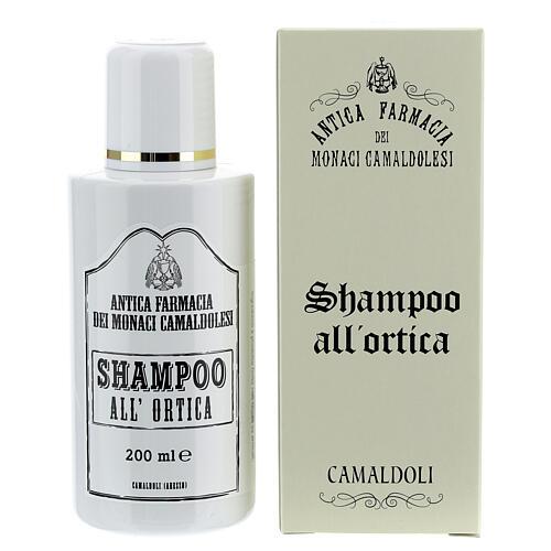 Camaldoli Nettle Shampoo (200 ml) 1