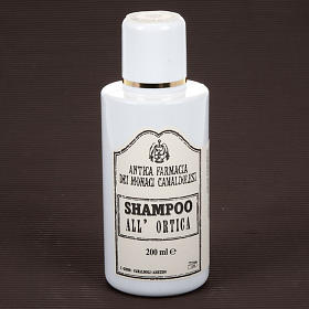 Shampoing, ortie  200ml s2