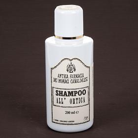 Shampoo all'ortica 200 ml s2