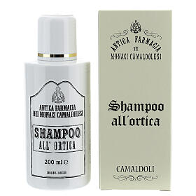 Shampoo all'ortica 200 ml s1