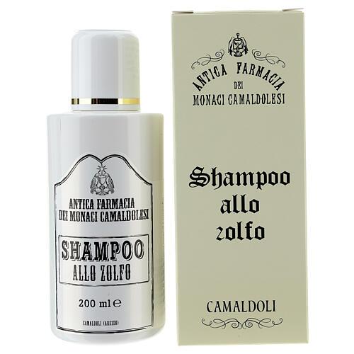 Schwefel-Shampoo (200 ml) 1