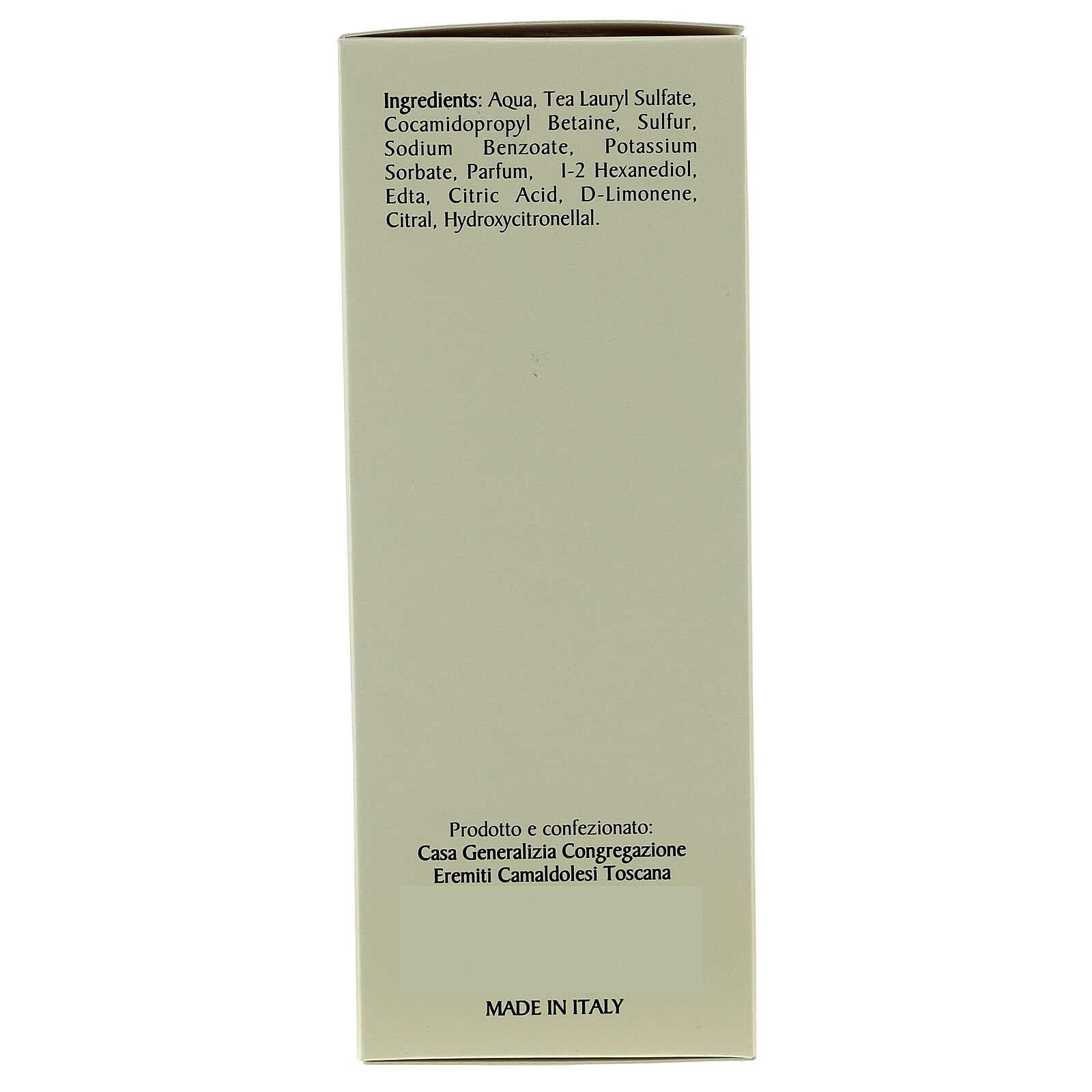Shampoo allo Zolfo 200 ml 4