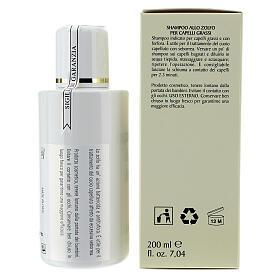 Camaldoli Sulphur Shampoo (200 ml) s2