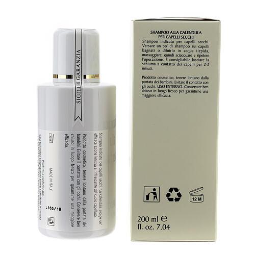 Kalendula-Shampoo (200 ml) 2