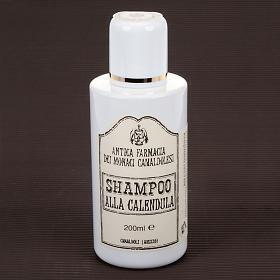 Camaldoli Calendula Shampoo (200 ml) s2