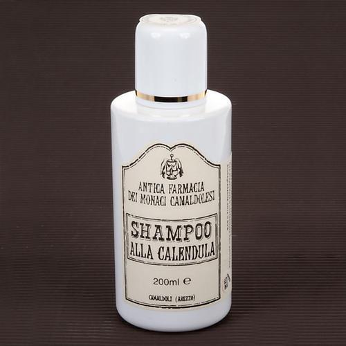 Camaldoli Calendula Shampoo (200 ml) 2