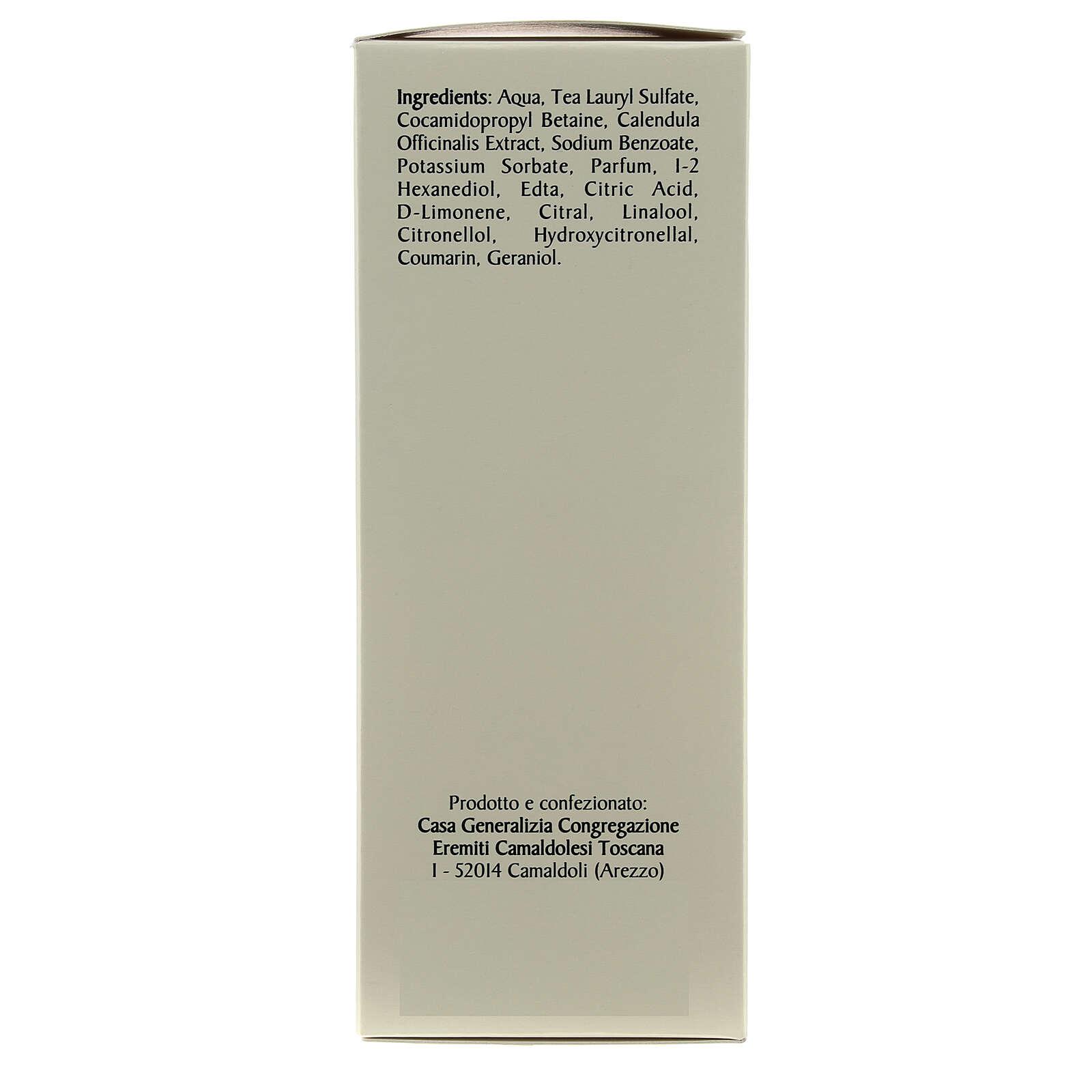 Shampoing, calendula, 200ml 4