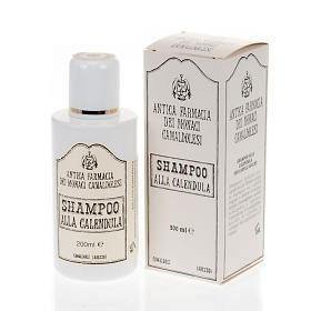Shampoo alla Calendula 200 ml s1