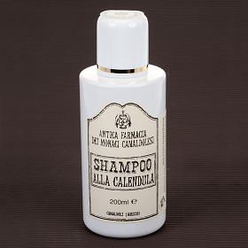 Shampoo alla Calendula 200 ml s2
