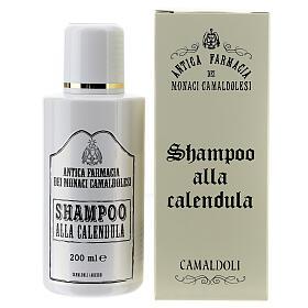 Szampon nagietkowy 200 ml Camaldoli s1