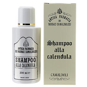 Camaldoli Calendula Shampoo (200 ml) s1