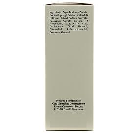 Camaldoli Calendula Shampoo (200 ml) s3