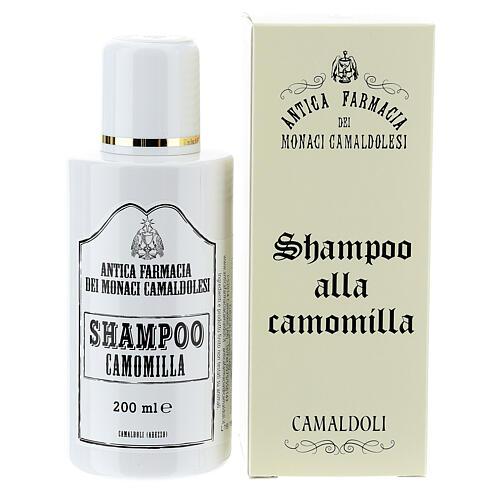 Camaldoli Camomile Shampoo (200 ml) 1