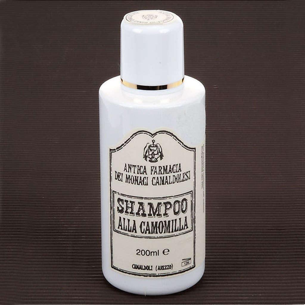 Champú de Manzanilla (200 ml) 4