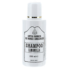 Shampoing, camomille, 200ml s2