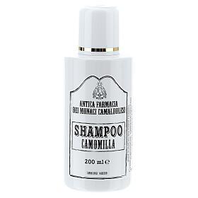 Shampoo alla Camomilla 200 ml s2