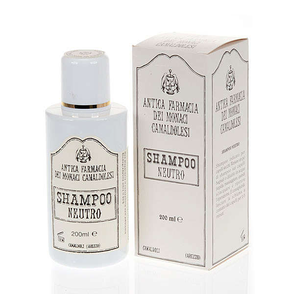 Shampoo Neutro 200 ml 4