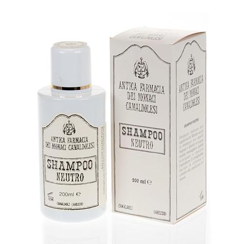 Shampoo Neutro 200 ml 1