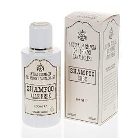 Shampoo alle Erbe 200 ml s1