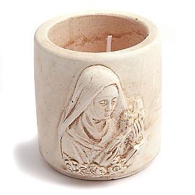 Coccetto con candelina s2