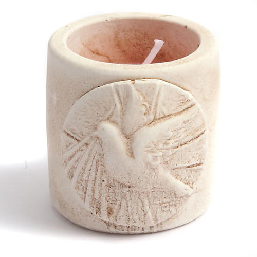 Coccetto con candelina 3