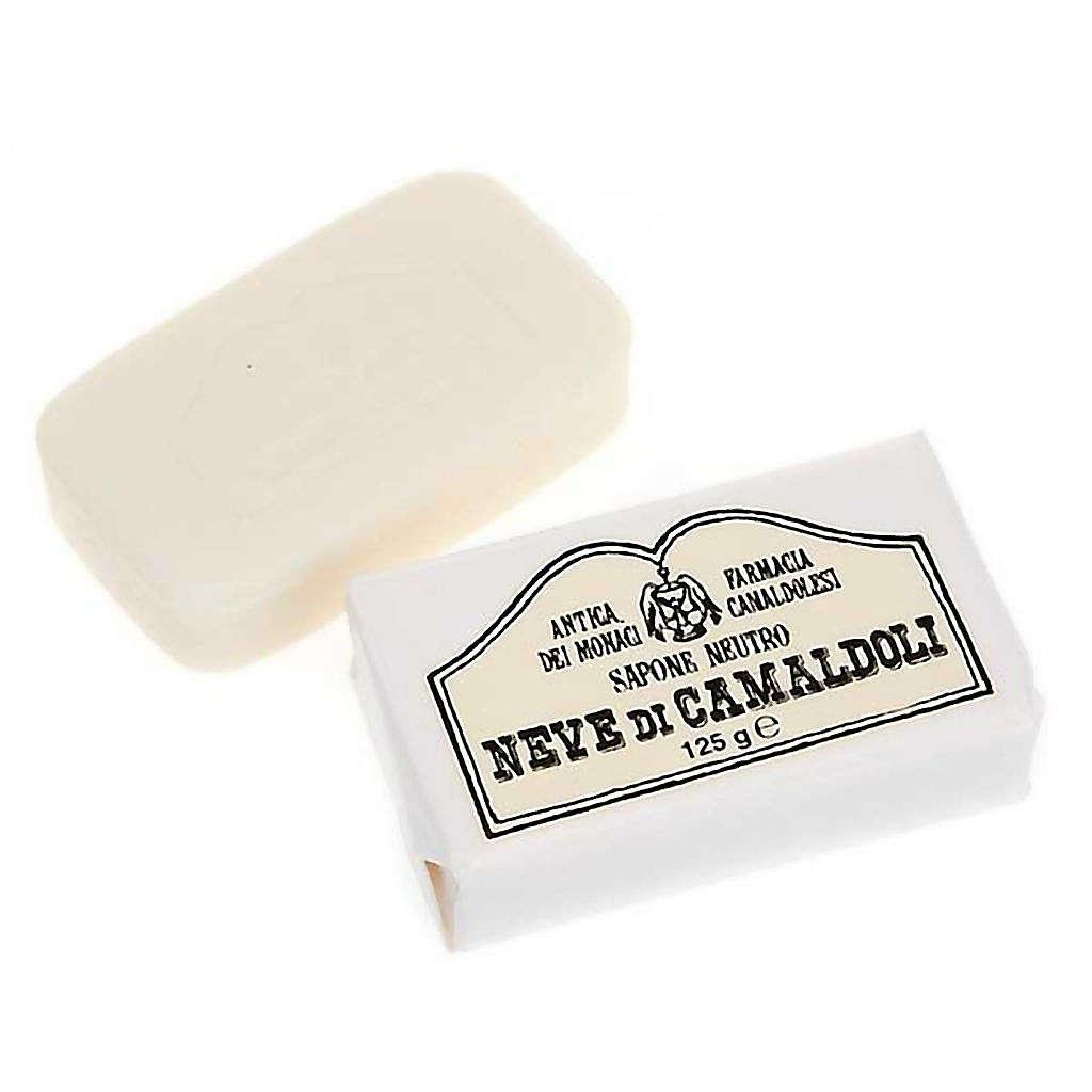 Sabonete Neve de Camaldoli 125 gramas 4