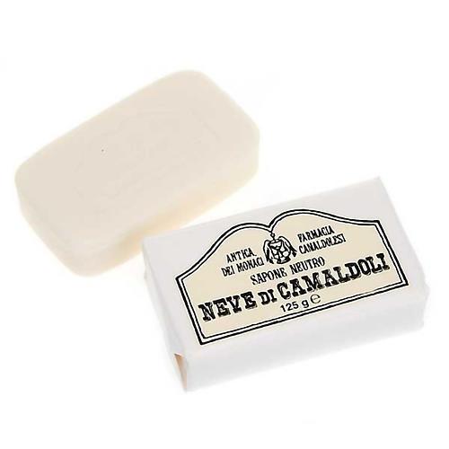 Sabonete Neve de Camaldoli 125 gramas 1