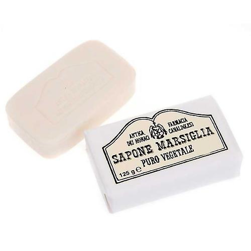 Sapone di Marsiglia 125 gr 1