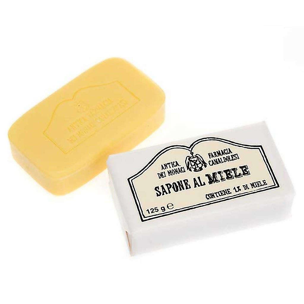 Camaldoli Honey Soap (125 gr) 4