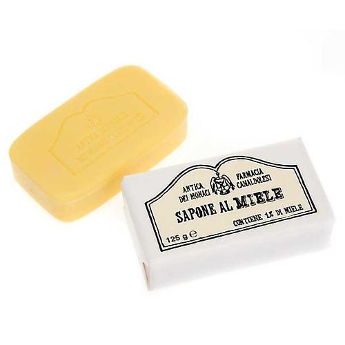 Camaldoli Honey Soap (125 gr) 1