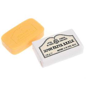 Champú naturales, Jabones  y pasta de diente: Jabón de Jalea Real (125 gr)