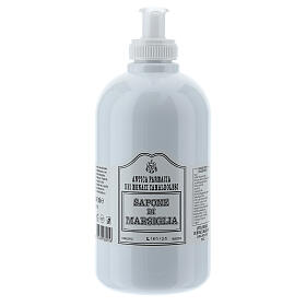 Camaldoli Liquid Marseille Soap (500 ml) s1