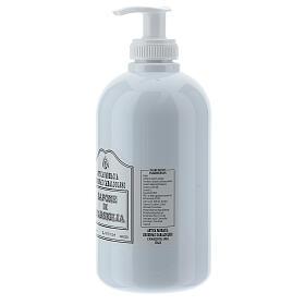 Camaldoli Liquid Marseille Soap (500 ml) s2