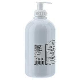 Camaldoli Liquid Marseille Soap (500 ml) s3