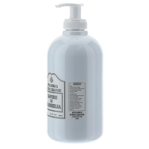 Camaldoli Liquid Marseille Soap (500 ml) 2