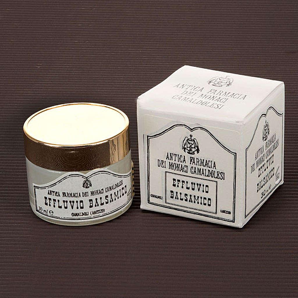 Camaldoli Balsamic Effluvium (30 ml) 4