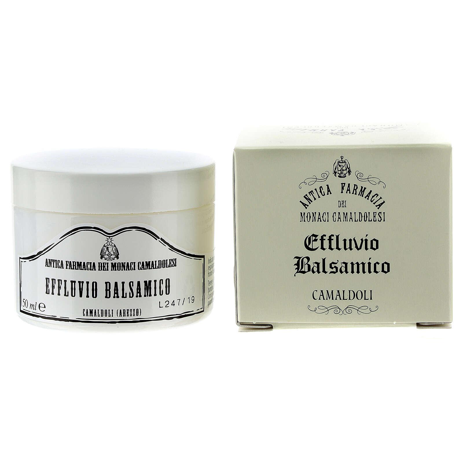 Efluvio Balsámico (30 ml) 4