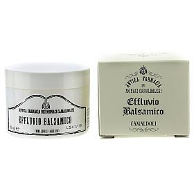 Fragrância balsâmica Camaldoli 30 ml s1