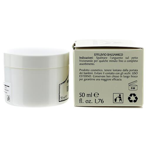 Fragrância balsâmica Camaldoli 30 ml 2