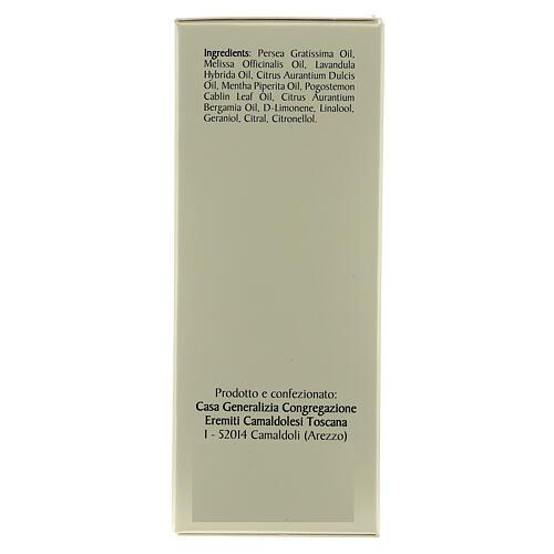 Olej z awokado aromatyczny 100 ml Kameduli 3