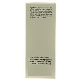 Aromatic Avocado Oil 100 ml, skin oil, Camaldoli s3