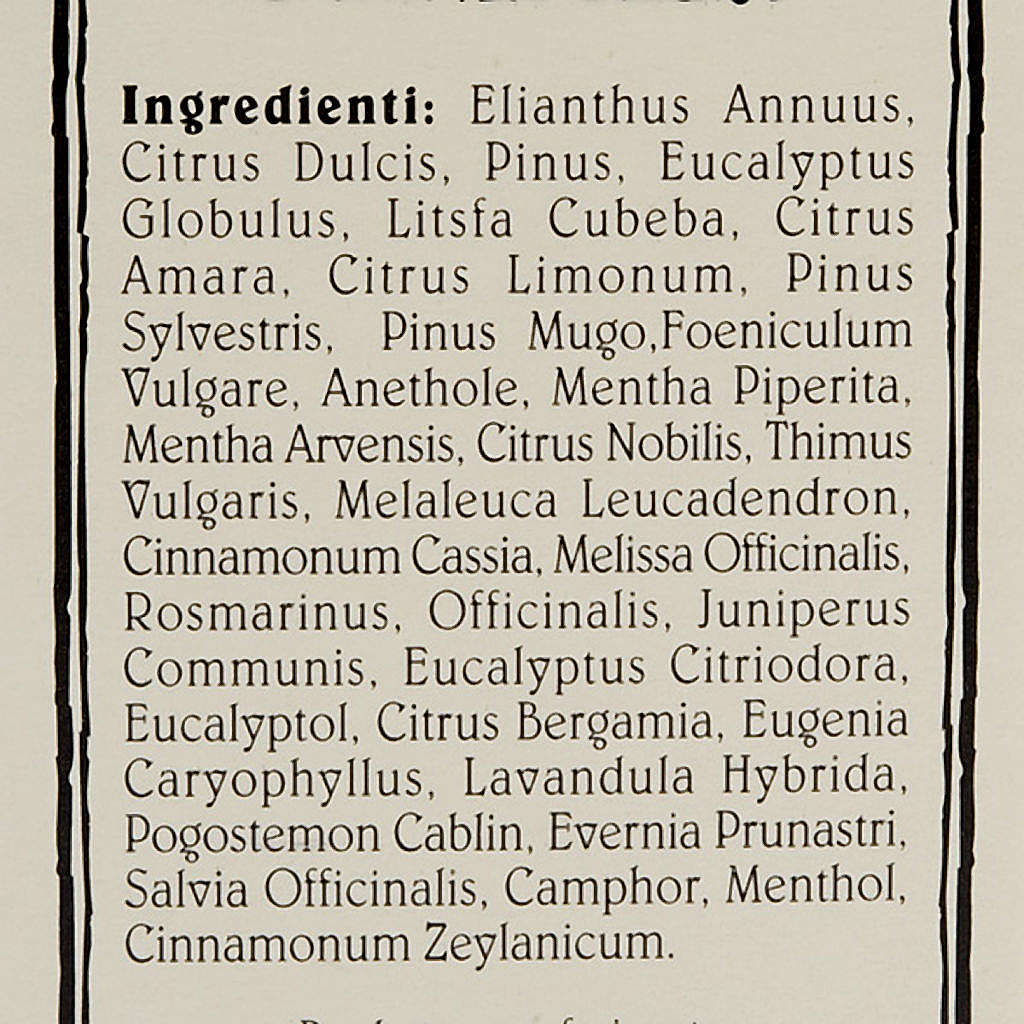 Oleo 31 Hierbas de los monjes 4