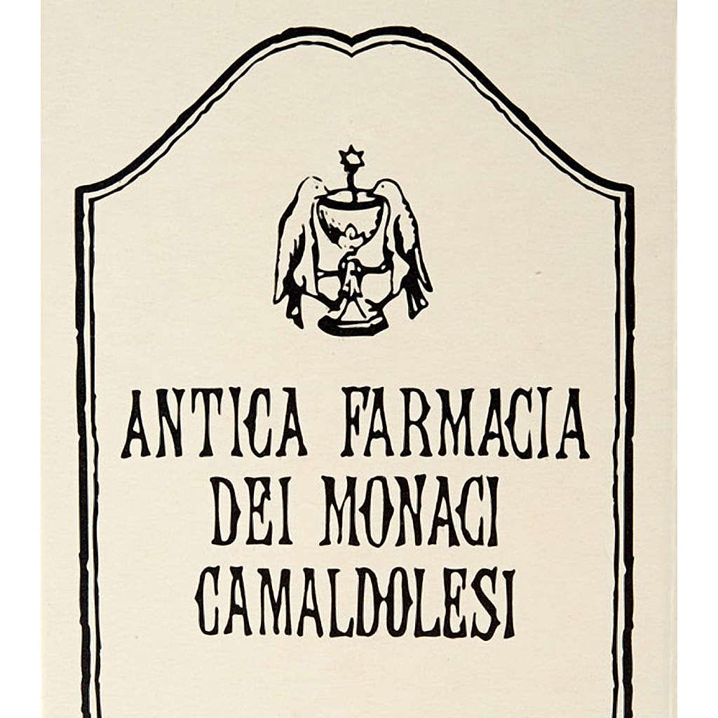 Huile essentielle aux 31 plantes, Camaldoli 4