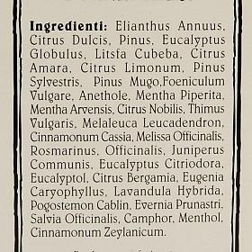 Huile essentielle aux 31 plantes, Camaldoli s3