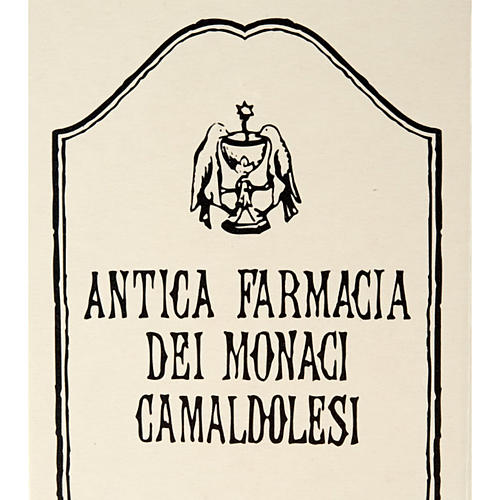 Huile essentielle aux 31 plantes, Camaldoli 2