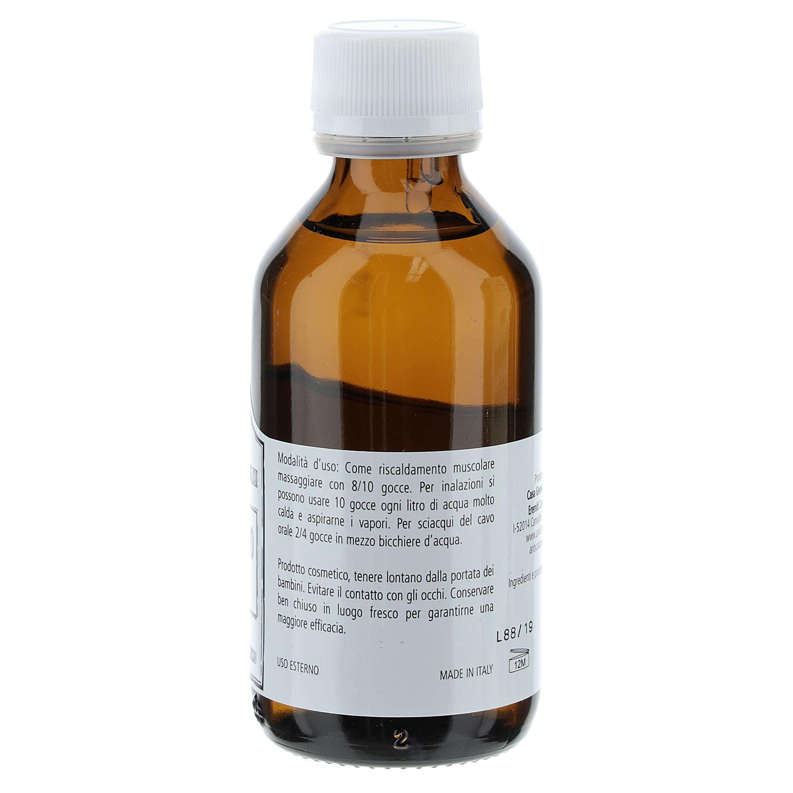 Olej aromatyczny z 31 ziół Kameduli 4